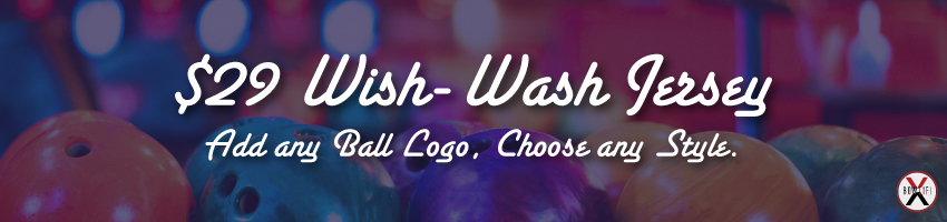 $29 Wish-Wash Ball Brand Special