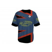 Hammer Ripd Solid Performance Practice Jersey