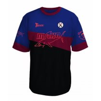 Track Mako Attack Performance Practice Jersey