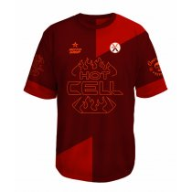 Roto Hot Cell Performance Practice Jersey