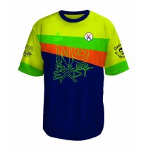 Roto No Rules Exist Performance Practice Jersey
