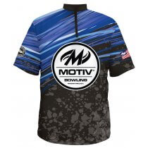 Motiv Jersey - Wish Wash Blue - Men's 2XL