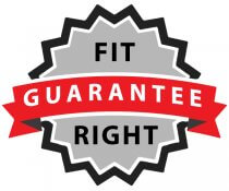 Fit Right Guarantee Replacement