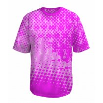 Breast Cancer Event Jersey