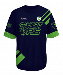 900 Global Covert Ops Performance Practice Jersey