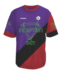 900 Global Inception DCT Performance Practice Jersey