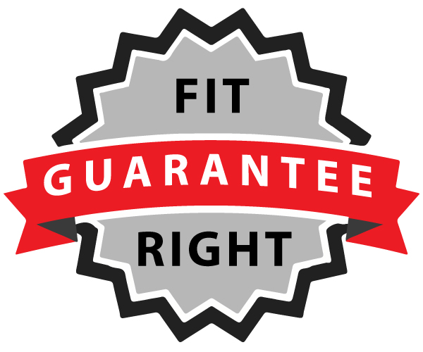 Fit-Right Guarantee